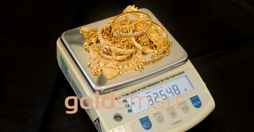 Gold Jewellery Can be a Big Financial Boost