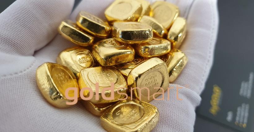 Safer Alternatives for Online Gold Selling