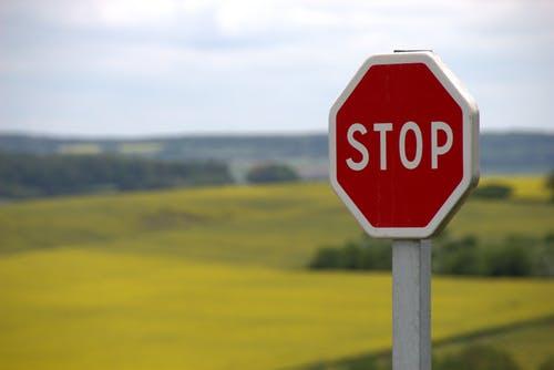 Stop Copyright Infringement