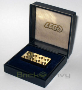 Solid Lego Brick For Sale