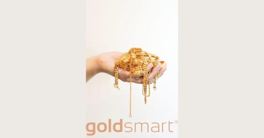 Precious Metal - Gold