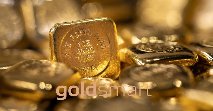 Gold Exchange Wellington