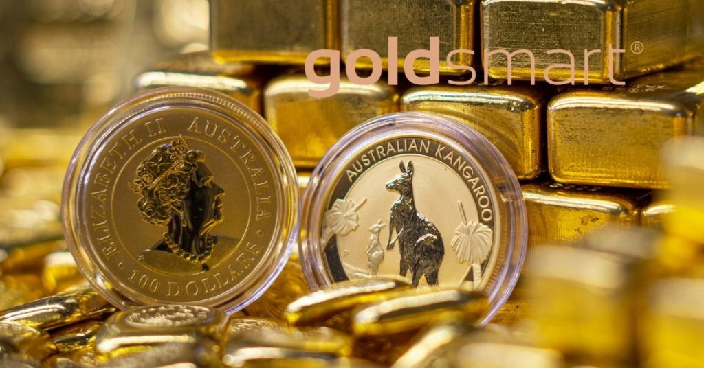 Selling Gold Coins in Tauranga