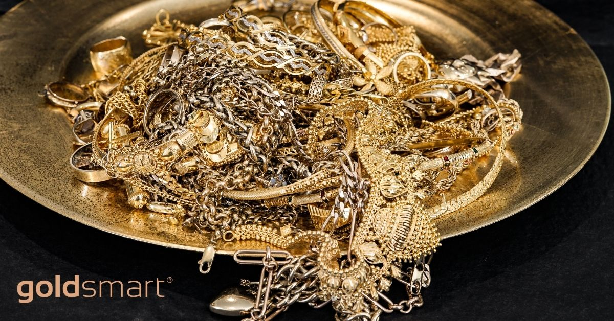 The Real Value of Gold Jewellery