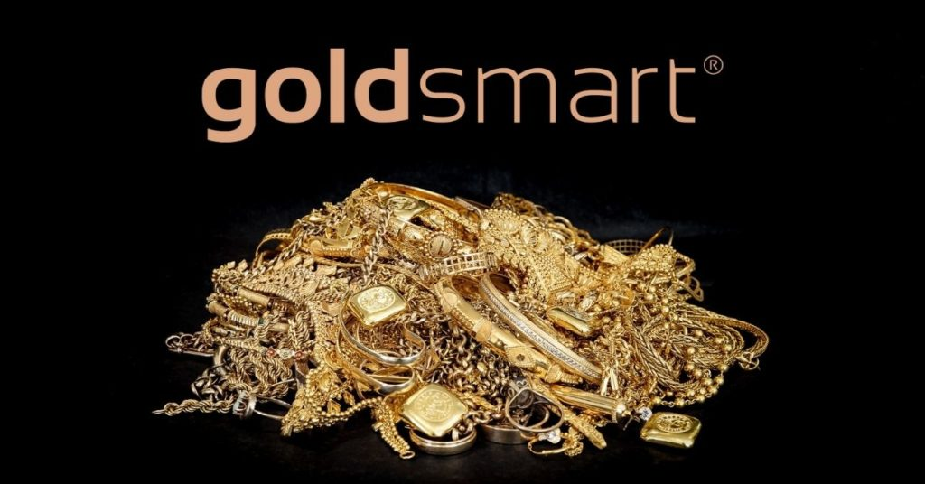Sell Jewellery for Bitcoin at Gold Smart