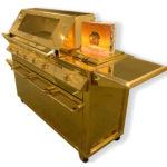 Gold BBQ