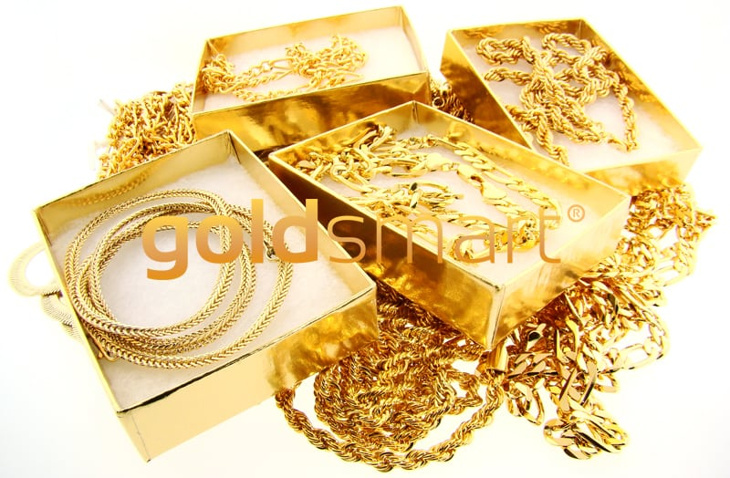 Selling Gold Jewellery