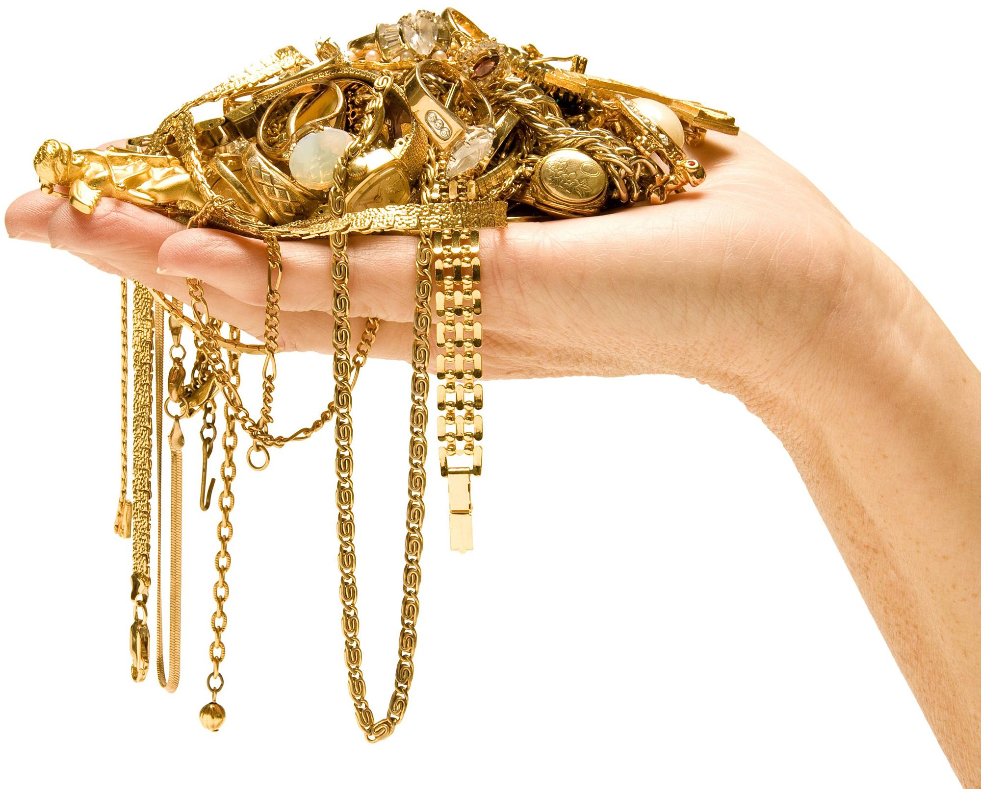 Sell Gold Jewellery Tauranga Exchange Gold Smart