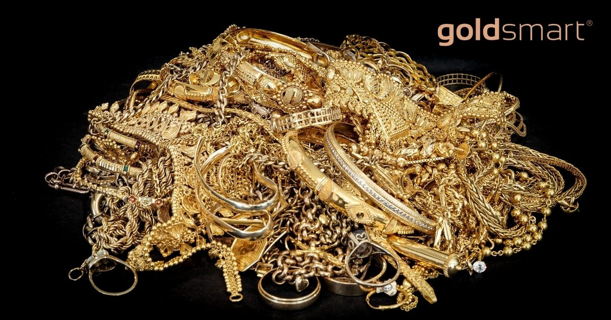 Anything With Gold Has Value - Gold Buyer Pros and Cons