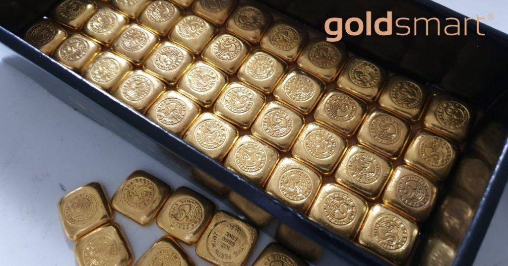 Perth Mint Bullion - Gold Smart