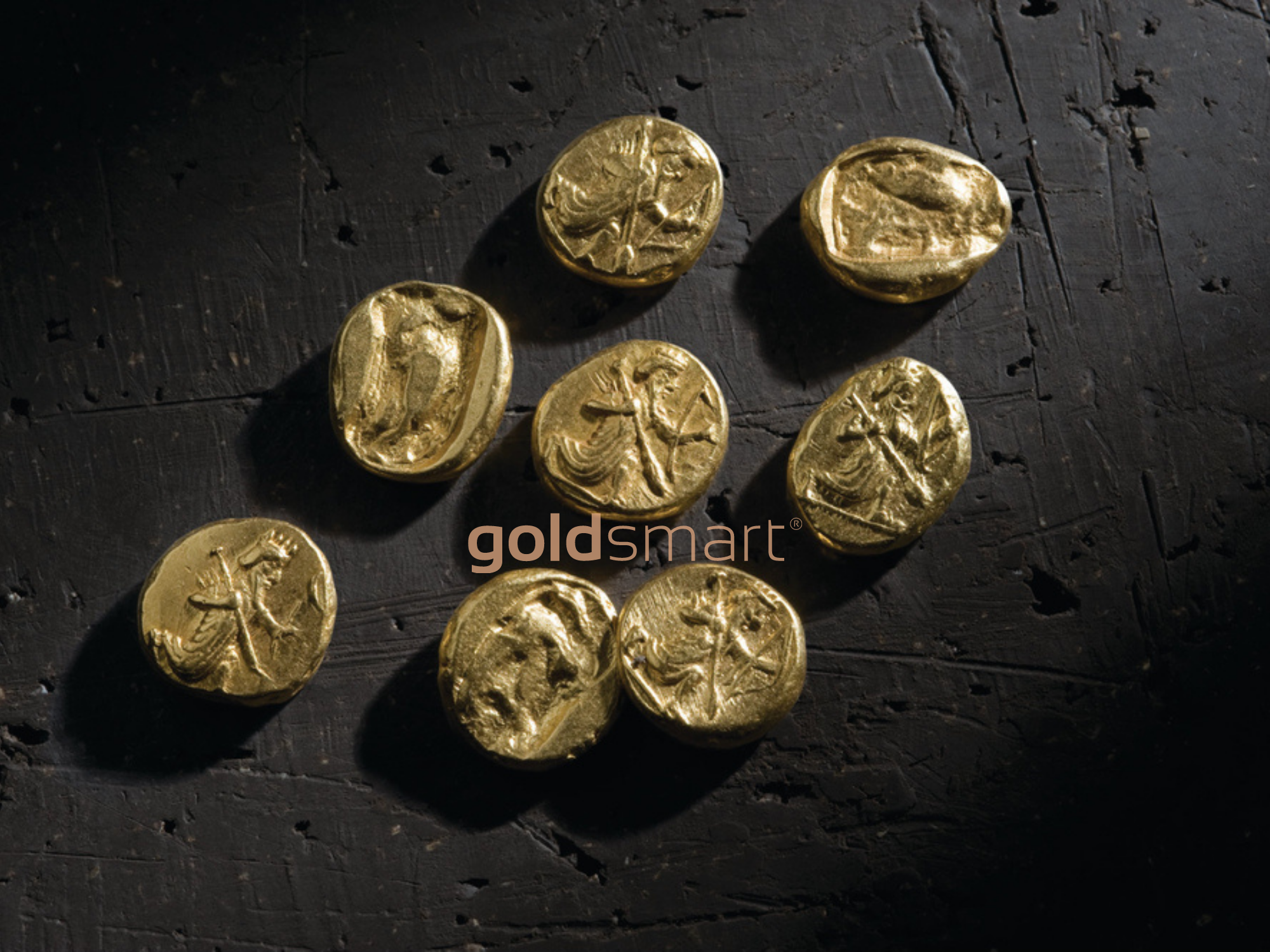 The Ancient History of Gold